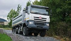 Tatra Phoenix Central Europe, Czech Republic, Car Ins, Motor Car, Phoenix, Automobile, Trucks, Vehicles, Car