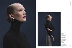 SIMPLY - The Casting - estevez + belloso // fashion + beauty photographers