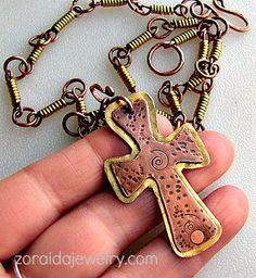 link cross