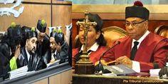 Tribunal Constitucional dictaminó TSE no tiene facultad conocer revisiones administrativas Junta Central Electoral