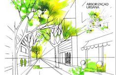 O novo Manual ensina a plantar árvores e orienta os cidadãos na escolha das espécies a serem plantadas