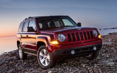 2014 Jeep Patriot Review and Price
