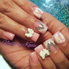 Www.nailsbykaesi.com  @Nails by Nails by Kaesi 2085469550 Platinum Hair Salon LLC #CALDWELL #IDAHO  #nailsbykaesi #nailsortega #nails #nailtech #nailpro #nailartist #idonails #Boise #nampa #kuna #meridian #canyonco #eagle #bestof2c #2c  #acrylic #ezflow #lechat #nailart #gel #gelpolish #babyshower #encapsulated