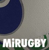 http://www.mirugby.com.au MiRUGBY is an educative development program for boys and girls that want to learn, have fun and play rugby.