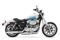 2017 Harley-Davidson SuperLow
