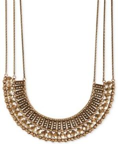 » Necklace Lucky Brand