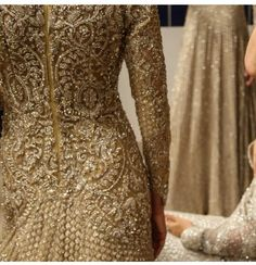 Faraz Manan The Intricate Details Ahh 😍😍 Pakistani Wedding Dresses, Pakistani Bridal, Pakistani Outfits, Indian Bridal, Indian Dresses, Indian Outfits, Bridal Dresses, Bridal Lehenga, Beaded Dresses