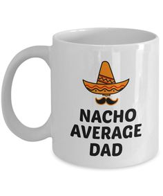 Funny Gifts For Dad, Funny Dad, Great Gifts For Men, Funny Fathers Day, Gifts For Father, Star Coffee, Coffee Mugs, Just Because Gifts, Dad Mug
