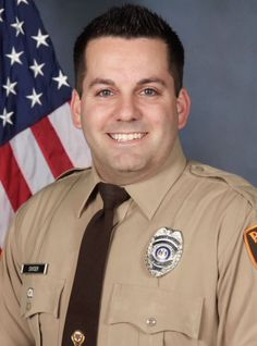 Blake Snyder ~ St. Louis County police officer killed in South County; teen faces murder charge