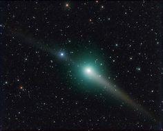 Тайны Планеты: Земля приближается к плоскости орбиты кометы Джонс...