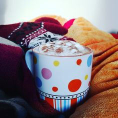 #morning #coffee #home #silent #cinnamon