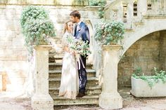 Young Love Elopement Inspiration in Umbria - photo by Elisabeth Van Lent Photography http://ruffledblog.com/young-love-elopement-inspiration-in-umbria