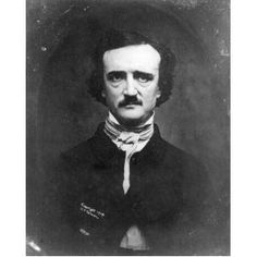At the Edgar Allen Poe House Museum there has been a wide range of paranormal activity. Many individuals have stated that an elderly lady haunts the Edgar Allen Poe House Museum. Edgar Allen Poe, Edgar Poe, Allan Poe, Edgar Allan, Writers And Poets, Marguerite De Navarre, 7 Arts, Signo Libra, Annabel Lee