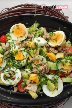 Cooking Tips, Cooking Recipes, Healthy Recipes, Tasty, Yummy Food, Greens Recipe, Cobb Salad, Catering, Cake Recipes