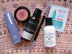 Alter Ego   blog kosmetyczny