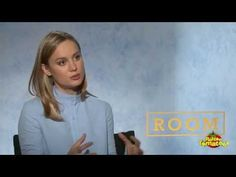Room Interview: Brie Larson - YouTube