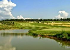 """""""El Prat"""" was the first golf course in continental Europe designed by Greg Norman."""