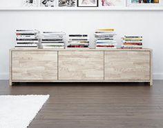 Komoda JAMES niska Beds, Buffet, Cabinet, Storage, Furniture, Home Decor, Clothes Stand, Purse Storage, Decoration Home