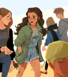 Cool outfit in cool art Character Drawing, Character Illustration, Illustration Art, Character Design Inspiration, Mode Inspiration, Pretty Art, Cute Art, Poses, Drawn Art
