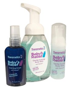 The ONLY products I have found that help with my daughters excema!