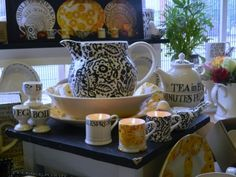 An Inspiring Day Out with Emma Bridgewater Pottery