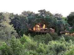 When it comes to South Africa, there's no lack of honeymoon options. From the vibrant cities to the over 20 national parks to choose from for a safari, the country exudes beauty. The best of both worlds, couples can get every honeymoon experience out of a single destination.WHERE TO STAY: Londolozi's five-camp preserve built among the trees offers a private experience, with a personal safari guide, private meals, and a couples wilderness massage overlooking the river. Wake up to see the…
