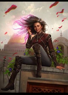 Fantasy Girl, Fantasy Women, Dnd Characters, Fantasy Characters, Female Characters, Character Concept, Character Art, Concept Art, Fantasy Inspiration