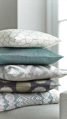 Fabrics by James Hare