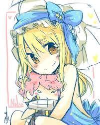 nalu chibi (っ'ヮ'c)♪
