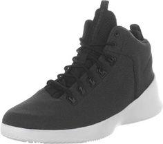 Nike Hyperfresh Schuhe grau auf Stylelounge.de