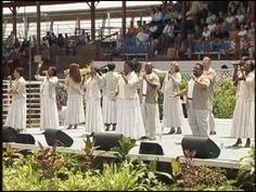 He's God - Brooklyn Tabernacle Choir