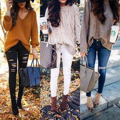 Five Must Follow Fashion Bloggers
