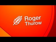 Want to know why hunger still exists in the 21st century? Give Roger Thurow 20 minutes and he'll tell you. #TEDxTalks #Video #Activism #RogerThurow #BillandMelindaGatesFoundation