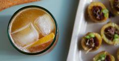 7 Mimosa Recipes: Grapefruit Beer Mimosa Cocktail