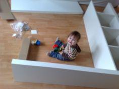 Familien wünschen sich große Kinderzimmer Triangle, Games, Families, Asylum, Dekoration, Gaming, Plays, Game, Toys