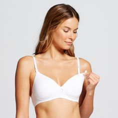 d655dca1f76e4 Give yourself the comfort you desire with the Women s Nursing Modal  Wireless Bra by Gilligan and