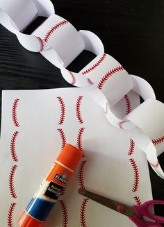 Baby Shower Ideas Discover Baseball Chain Banner Baseball Birthday Baseball Baby Shower Baseball Party Baseball Printable D Baseball Chain Banner Baseball Birthday Baseball Baby Baseball Theme Birthday, Boy First Birthday, First Birthday Parties, Birthday Party Themes, First Birthdays, Sports Birthday, Birthday Ideas, Sports Party, Theme Parties