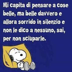 Citazioni Famose Peanuts Cartoon, Peanuts Gang, Quotes Thoughts, Snoopy Quotes, Charlie Brown And Snoopy, Bukowski, Emoticon, Best Quotes, Quotations