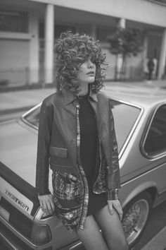 LUCIE (March 2015): Photography JON GORRIGAN Styling RACHEL BAKEWELL Makeup CLARE READ at CAREN using MAC COSMETICS Hair PETER LUX at FRANK AGENCY using BUMBLE & BUMBLE Model LUCIE VON ALTEN at TESS MANAGEMENT Fashion Assistant ROBERTA HOLLIS, LUNA DIAZ