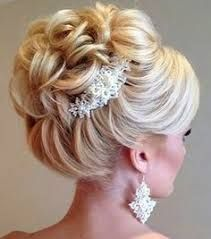 Hairstyles For Mother Of The Bride Endearing 50 Ravishing Mother Of The Bride Hairstyles  Pinterest  Hair Style