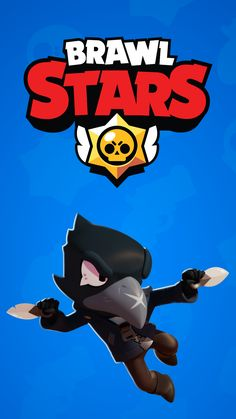 Brawl stars Wallpaper Crow # # Best Picture For Brawl Stars. Informations About Brawl stars Wallpa Crow Images, Niklas, Video Game Posters, Star Wallpaper, Clash Royale, Star Art, Best Wordpress Themes, Clash Of Clans, Game Art