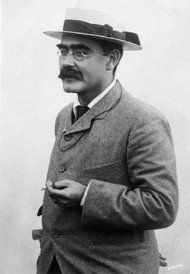 '100 Poems - Old and New,' by Rudyard Kipling - NYTimes.com