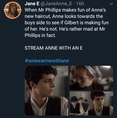 Anne with an E 2 Lucas Jade Zumann, Amybeth Mcnulty, Gilbert And Anne, D Book, Gilbert Blythe, Anne With An E, Anne Shirley, Cuthbert, Kindred Spirits
