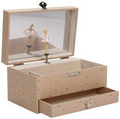 Trousselier - Caja de música para bebé (S60606)