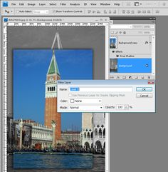You can center a #layer in #Photoshop in just a few clicks. Check out our #PhotoshopTutorial http://www.photographyonlinetutorials.com/tutorials/centering-a-layer-in-photoshop/#utm_sguid=148892,e5053ef2-9bd4-f68a-96da-a34c8c360f47