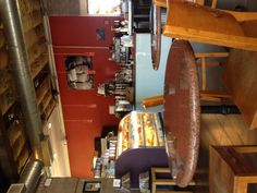 Copper Star Coffee House