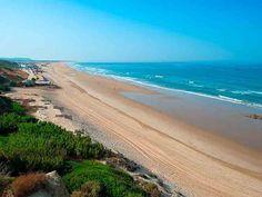 Fuerte Conil Costa Luz organiza una jornada ecológica para limpiar la Playa de la Fontanilla - Andalucia Al Dia