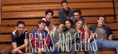 Freaks and Geeks, 1999-2000  Cancelled way too soon.  Fantastic cast!