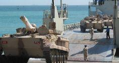 俄羅斯的軍售中東國家穗創紀錄的水平
