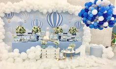 Baby Shower Recuerdos Boy Birthday Parties 39 Ideas For 2019 Baby Shower Centerpieces, Baby Shower Favors, Shower Party, Baby Shower Parties, Baby Shower Themes, Baby Boy Shower, 2 Birthday, Birthday Table, Boy Birthday Parties